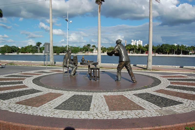 Memorial-Jackson-do-Pandeiro-e-Luiz-Gonzaga-cidade-de-Campina-Grande-Paraiba-Brasil