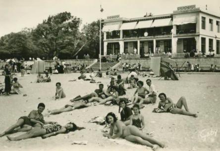 Foto - Tous à la plage